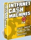 Internet Cash Machines | eBooks | Arts and Crafts