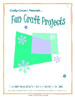 Fun Craft Projects | Other Files | Everything Else
