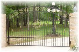 SWINGING GATE Electric Gate Opener Plan ,easy to do | Other Files | Patterns and Templates