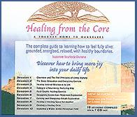Healing From the Core: A Journey Home to Ourselves Comprehensive Series | Audio Books | Health and Well Being