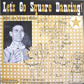 let's go square dancing! (mp3 download)
