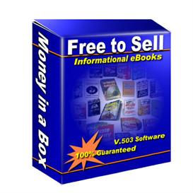 free to sell in a box | eBooks | Business and Money