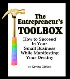 The Entrepreneur's Toolbox | eBooks | Business and Money