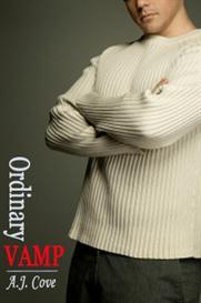 Ordinary Vamp | eBooks | Romance