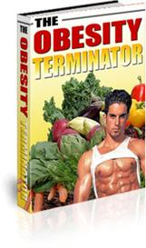 The Obesity Terminator | eBooks | Food and Cooking