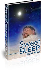 Sweet Sleep Right Now! | eBooks | Self Help