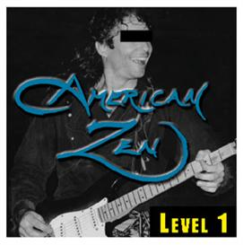 LEVEL 1 - Peace Of Mind ALBUM DOWNLOAD by American Zen - All 22 Tracks featuring The Hippy Coyote | Music | Rock