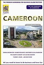 eBizguides Cameroon - General Information and Bussiness Resources | eBooks | Business and Money