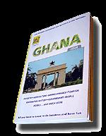 eBizguides Ghana - General Information and Business Resources | eBooks | Business and Money