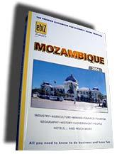 eBizguides Mozambique - General Information and Bussiness Resources | eBooks | Business and Money