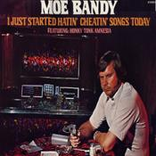 Moe Bandy_I Wouldn't Cheat On Her If She Was Mine | Music | Country