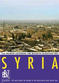 eBizguides Syria | eBooks | Business and Money