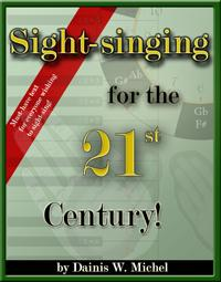 Sight-singing for the 21st Century!