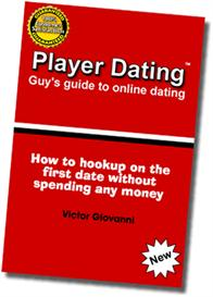 Player Dating - Guy's guide to online dating | eBooks | Non-Fiction