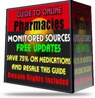 Online Pharmacy | eBooks | Health
