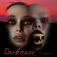 Darkness Legend of the Vampire For V4 | Software | Design