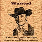Tommy Jennings_Make It Easy On Yourself.mp3 | Music | Country