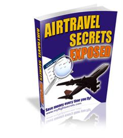 Airtravel Secrets Exposed,Upgrades,Discounts,Flights | eBooks | Travel
