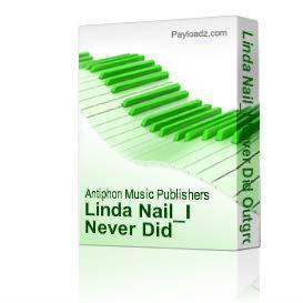 Linda Nail_I Never Did Outgrow My Love For You.mp3 | Music | Country