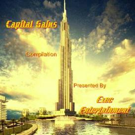 Capital Gains-CashByTheStacks-Track 5 | Music | Rap and Hip-Hop