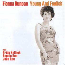 Fionna Duncan - A Kiss To Build A Dream On | Music | Jazz
