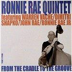 Ronnie Rae Quintet - Mac | Music | Jazz