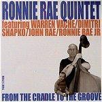 Ronnie Rae Quintet - Mac | Music | Jazz