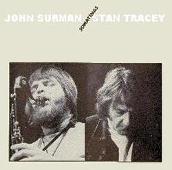 Stan Tracey/John Surman - Chalk Blue | Music | Jazz