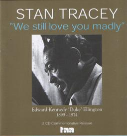 Stan Tracey Orchestra - Just Squeeze Me | Music | Jazz