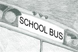 School Bus Lights - psd | Other Files | Clip Art