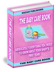 BabyCare | eBooks | Parenting