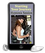 Starting Your Journey Hypnosis Session- MP3 Download | Audio Books | Health and Well Being