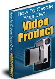 How to Create Video Product | eBooks | Internet