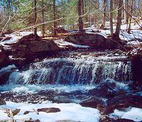 Brook Waterfalls | Music | New Age