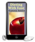 Dieting With Ease Hypnosis Session- MP3 Download | Audio Books | Health and Well Being