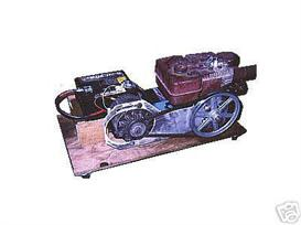 how to build a generator from a lawnmower motor easy to do | eBooks | Home and Garden