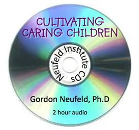 cultivating caring children audio