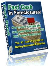 Fast Cash In Foreclosures NOW! | Audio Books | Business and Money