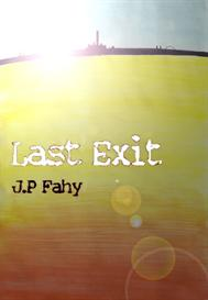 Last Exit (e-novel) | eBooks | Fiction