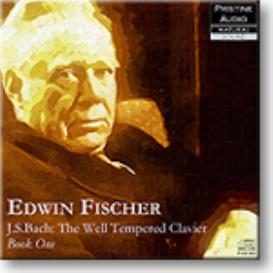 Bach - Well Tempered Clavier Book 1 Part 2, MP3   Music   Classical
