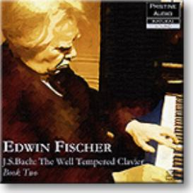Bach - Well Tempered Clavier Book 2 Part 2, MP3 | Music | Classical