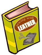 Sewing With Leather | eBooks | Arts and Crafts