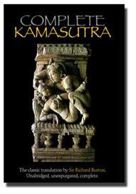 Complete Kamasutra (Adobe Reader) | eBooks | Classics