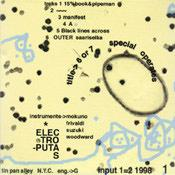 ElectroPutas MP3 - 15%book&pipeman | Music | Electronica