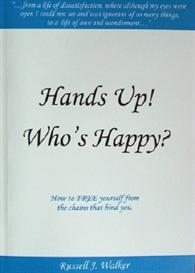 Hands Up! Who's Happy? | eBooks | Self Help