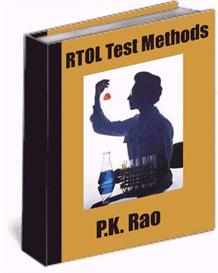 rtol chemical test methods ebook