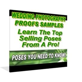Wedding Photography Proofs | eBooks | Business and Money