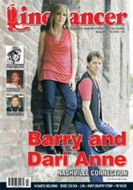 Linedancer Magazine July 2009 | eBooks | Entertainment