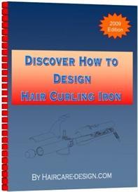 design secret- discover how to design curling iron