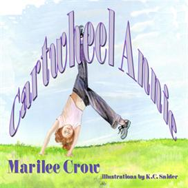 Cartwheel Annie | eBooks | Children's eBooks